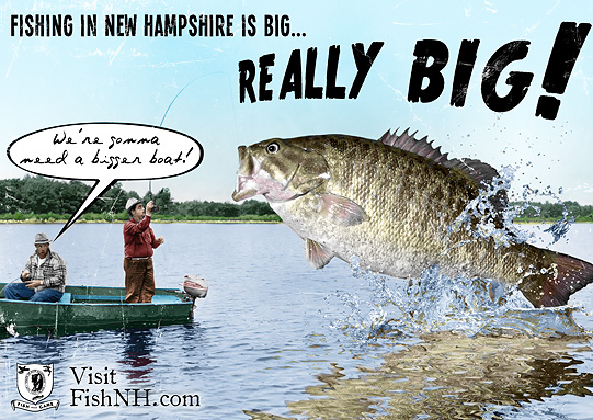 nh free fishing day | events | new hampshire fish and game department