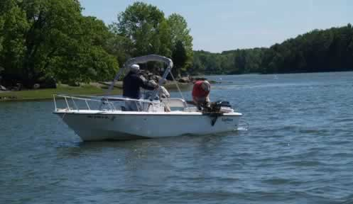 Boating in NH | New Hampshire Fish and Game Department