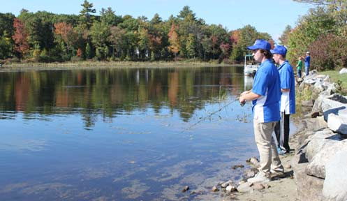 Fly-fishing Only Waters in NH | Fishing | New Hampshire Fish