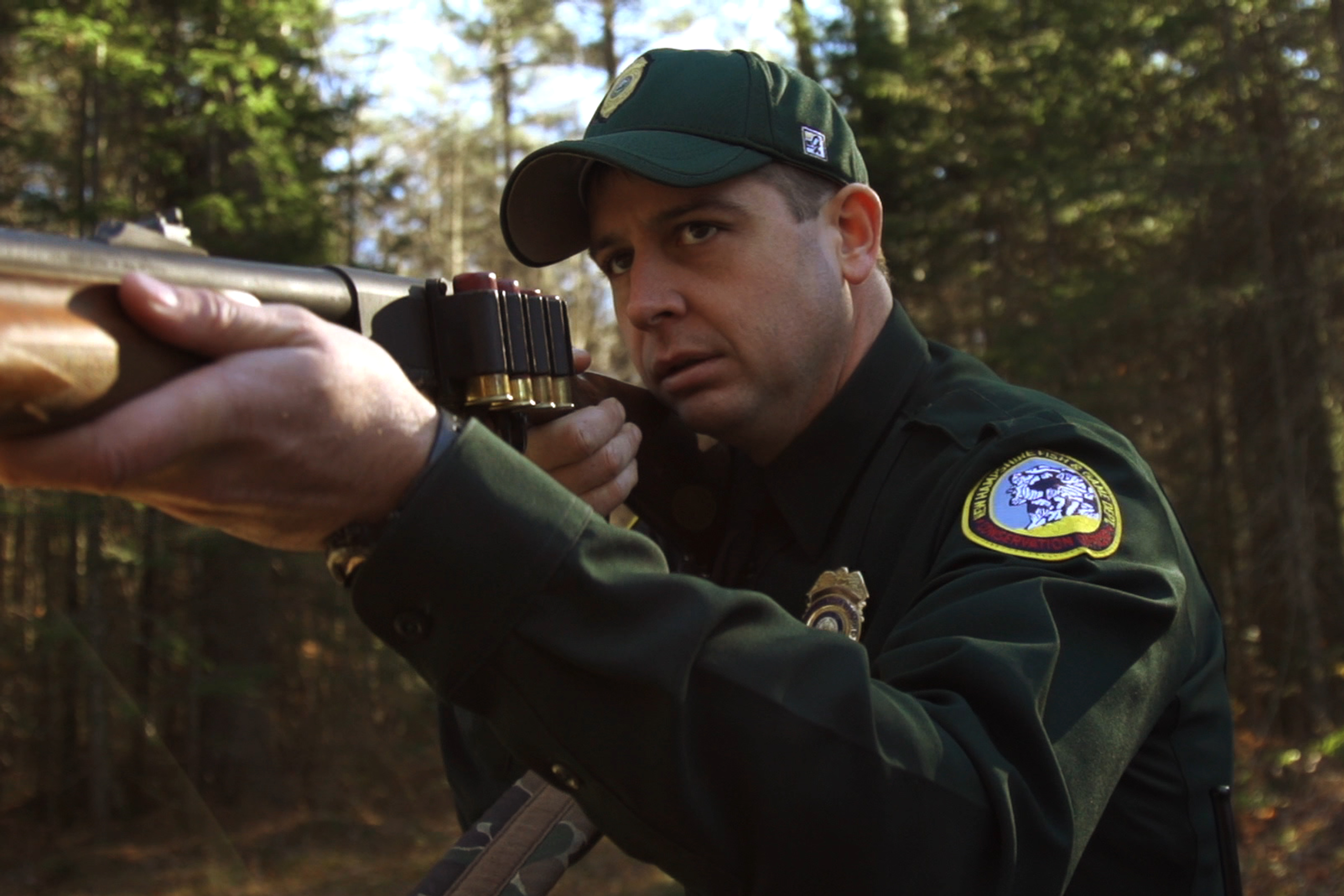 North Woods Law   Law Enforcement   New Hampshire Fish and Game