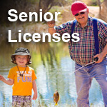 Nh hunting and fishing licenses new hampshire fish and for Senior fishing license