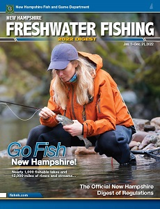 Freshwater Fishing Digest