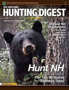 Hunting Digest