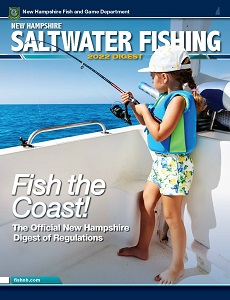 Saltwater Fishing Digest