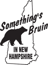 Somethin's Bruin in NH